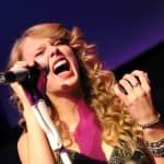 Taylor, Full of Emotion