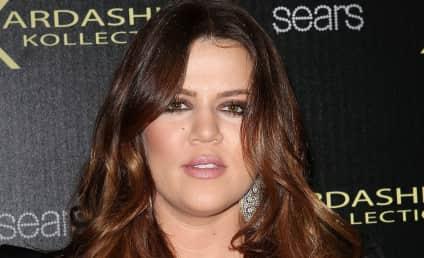 Khloe Kardashian Advises Kim Kardashian: Rake In the... Moment!