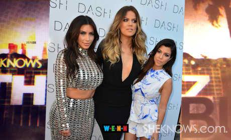 Kim Kardashian: Beauty Expert?