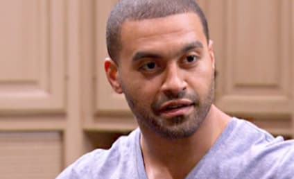 Apollo Nida Made His Fiancee an Engagement Ring in Prison