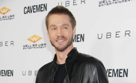 Chad Michael Murray Thin