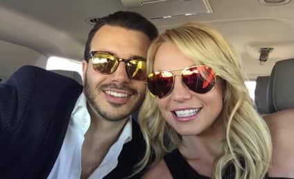 Britney Spears: Powered By Charlie Ebersol Sex Marathons!