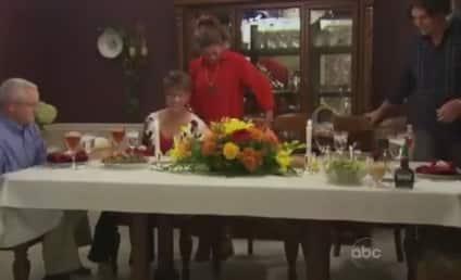 The Bachelor Promo: Ben Meets the Parents