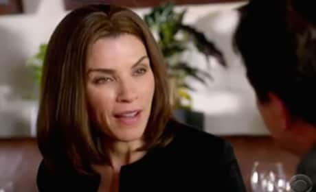The Good Wife Season 7: First Look!