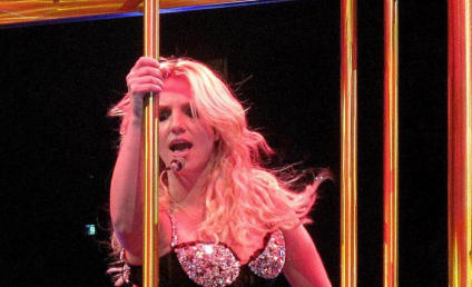 Britney Spears Laments Going Nuts in New Documentary