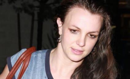 Britney Spears Still Brings the Heat