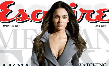 Megan Fox, Esquire