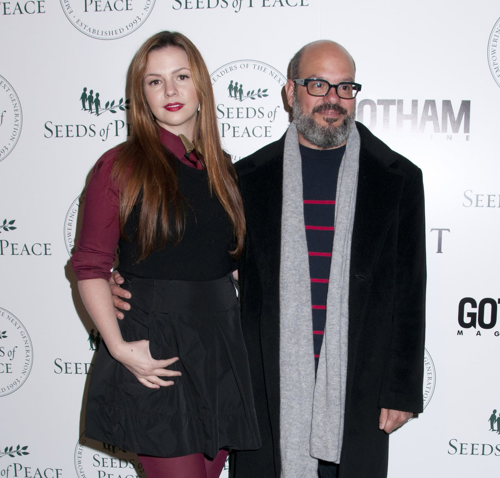Amber Tamblyn Wedding.Amber Tamblyn And David Cross Married The Hollywood Gossip