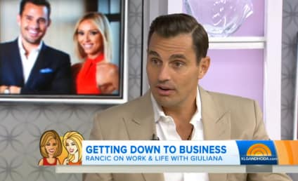 Bill Rancic Defends Giuliana: That Zendaya Joke Was Harmless!