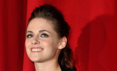 Is Kristen Stewart the least sexy actress in Hollywood?