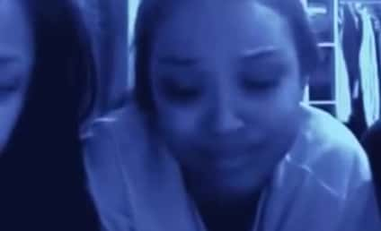 Karrueche Tran Throws Shade at Rihanna in Throwback Video
