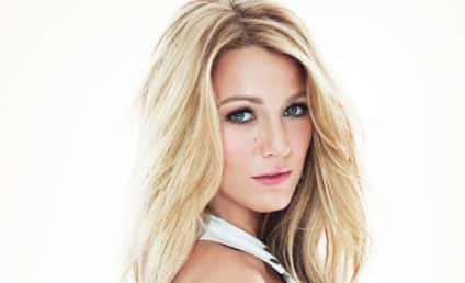 Five Fun Facts About Blake Lively
