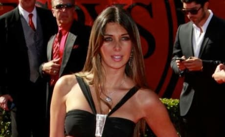 Who looked better at the ESPY Awards: Brittny Gastineau or Miranda Kerr?