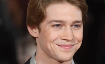 Joe Alwyn and Taylor Swift Take MAJOR Step in Their Relationship