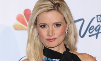 Holly Madison: Engaged to Pasquale Rotella!