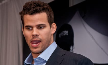 Kris Humphries Speaks on Difficult Time, Watches