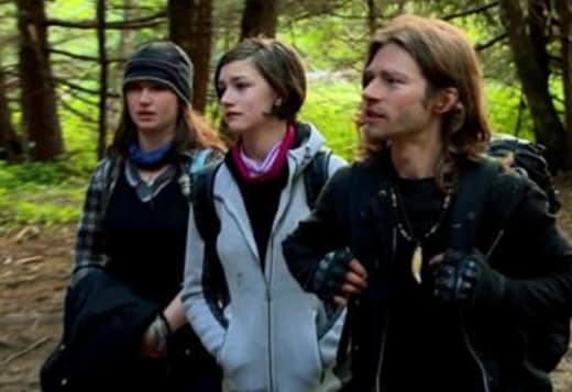 Alaskan Bush People Folks