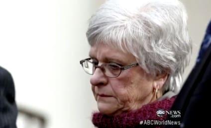 Dottie Sandusky Testifies at Husband's Child Sex Abuse Trial