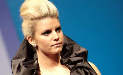 Jessica Simpson Still Hoping to Find Dog That Coyote Devoured Earlier This Week