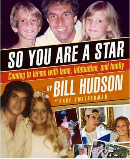 Bill Hudson Memior