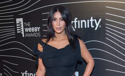 Kim Kardashian: What Does She Weigh Now?!?