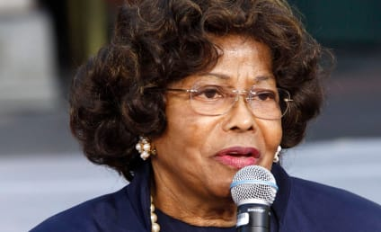 Katherine Jackson: Conrad Murray is Conspiring With AEG!