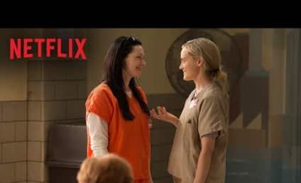 Orange is the New Black Season 4: First Teaser!