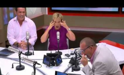 """Reporter Loses It Over Report on """"Emergency Defecation Situation"""""""