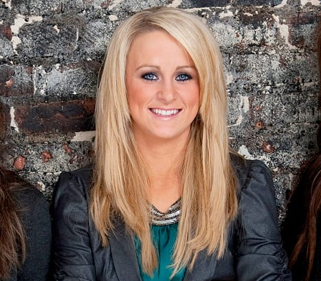 Leah Messer Quot Traumatic Childhood Quot Resulted In Addiction