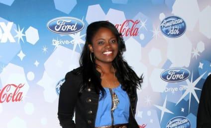American Idol Watch: Carrie Underwood Wins Big, Jordin Sparks Shines