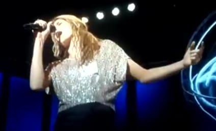 Shannon Magrane Hits an American Idol Home Run