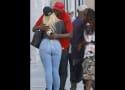 Lamar Odom: Dating Khloe Kardashian Look-Alike?!