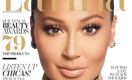 Adrienne Bailon Slams Rob Kardashian, Family: They Hurt My Career!