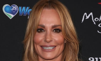 Taylor Armstrong: Officially Returning to The Real Housewives of Beverly Hills!