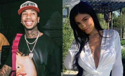 Tyga: I Got Kylie Jenner Drunk on a Yacht and Filmed a Sex Tape With Her!