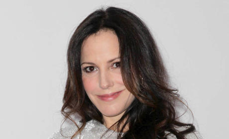 Mary Louise Parker Photograph