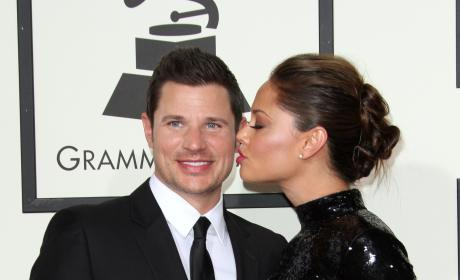 The Lacheys at the Grammys