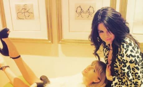 Swift and Selena