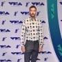 Calvin Harris Attends 2017 MTV VMAs