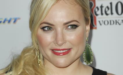 Meghan McCain to Join The View?
