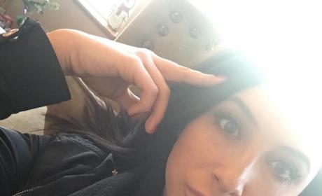 Bristol Palin Instagram Image