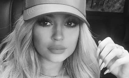 Kylie Jenner Lip Challenge Results in Serious Injuries, Pissed Off Parents