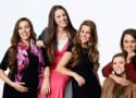 Jill and Jessa Duggar: Radio Silent on Josh and Anna's Pregnancy Announcement