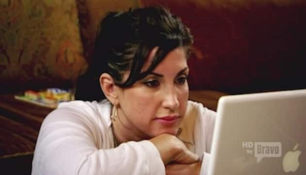 Jacqueline Laurita Real Housewives Pic