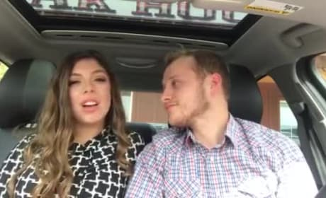 Lauren Swanson: Disturbing Video Prompts Concerns For Josiah Duggar's Bride
