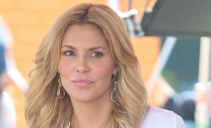 Joanna Krupa Sues Brandi Glanville for $15,000, Demands Trial By Jury