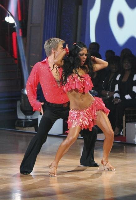 Nicole, Derek Picture