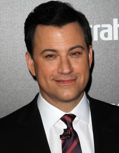 Jimmy Kimmel Photograph