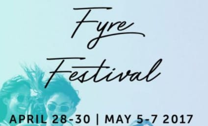 Fyre Festival Organizers Apologize for Historic Disaster of an Event