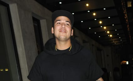 """Rob Kardashian: Bitter, Depressed and Lost Despite """"Multiple Interventions"""" Staged By Family"""